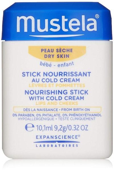 Mustela Nourishing Cold Cream Stick