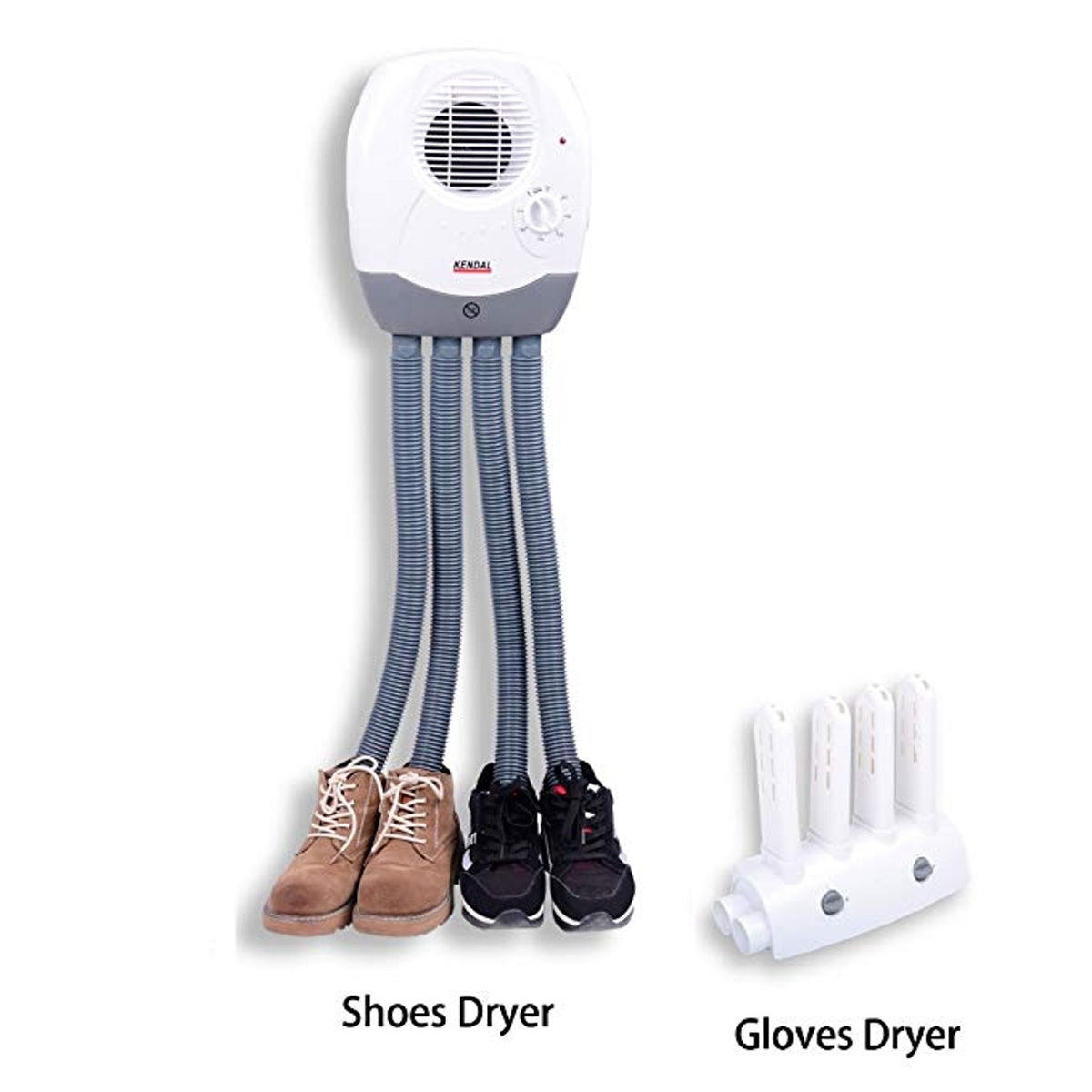 Kendal Shoes Boots And Gloves Dryer SI-SD06G