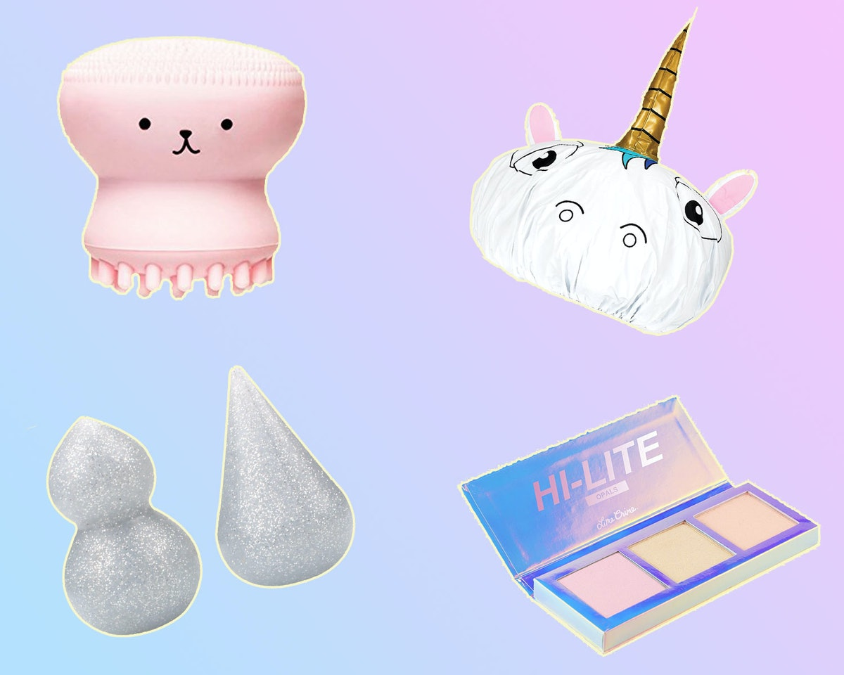 30 Genius Beauty Products On Amazon To Use When You're Feeling Extra
