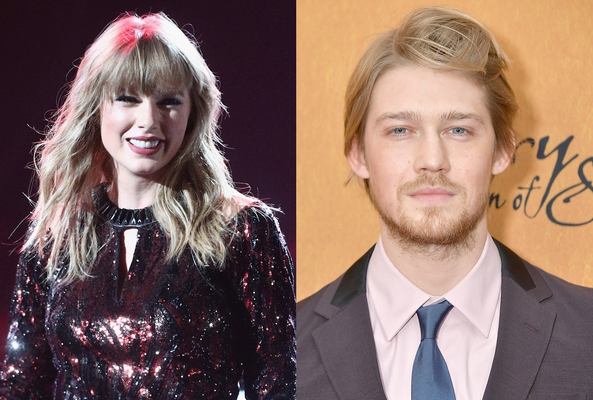 Joe Alwyn Discussed His Relationship With Taylor Swift & Clarified This One Misconception