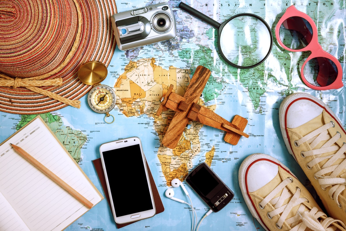 10 Hacks For Using Credit Card Points To Save Money On Travel