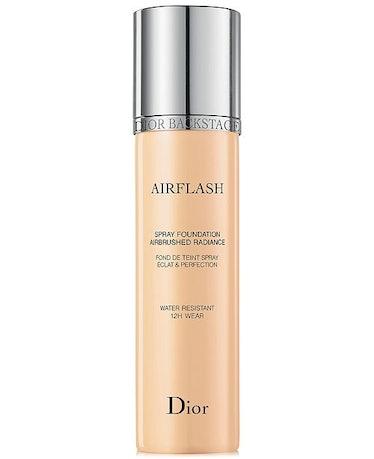 Dior Airflash Spray Foundation
