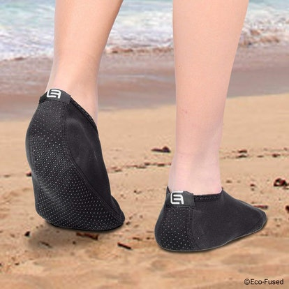 Eco-Fused Women's Water Socks