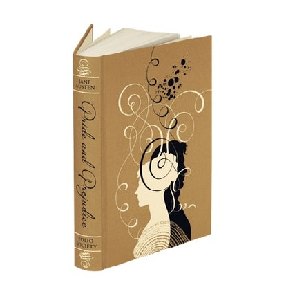 Folio Society Edition of Pride And Prejudice