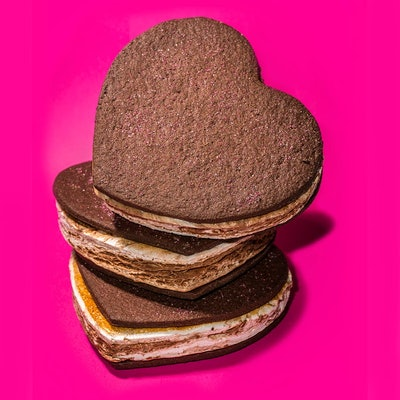 Chocolate Lovers S'more