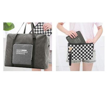 AMASENG Foldable Tote Bag