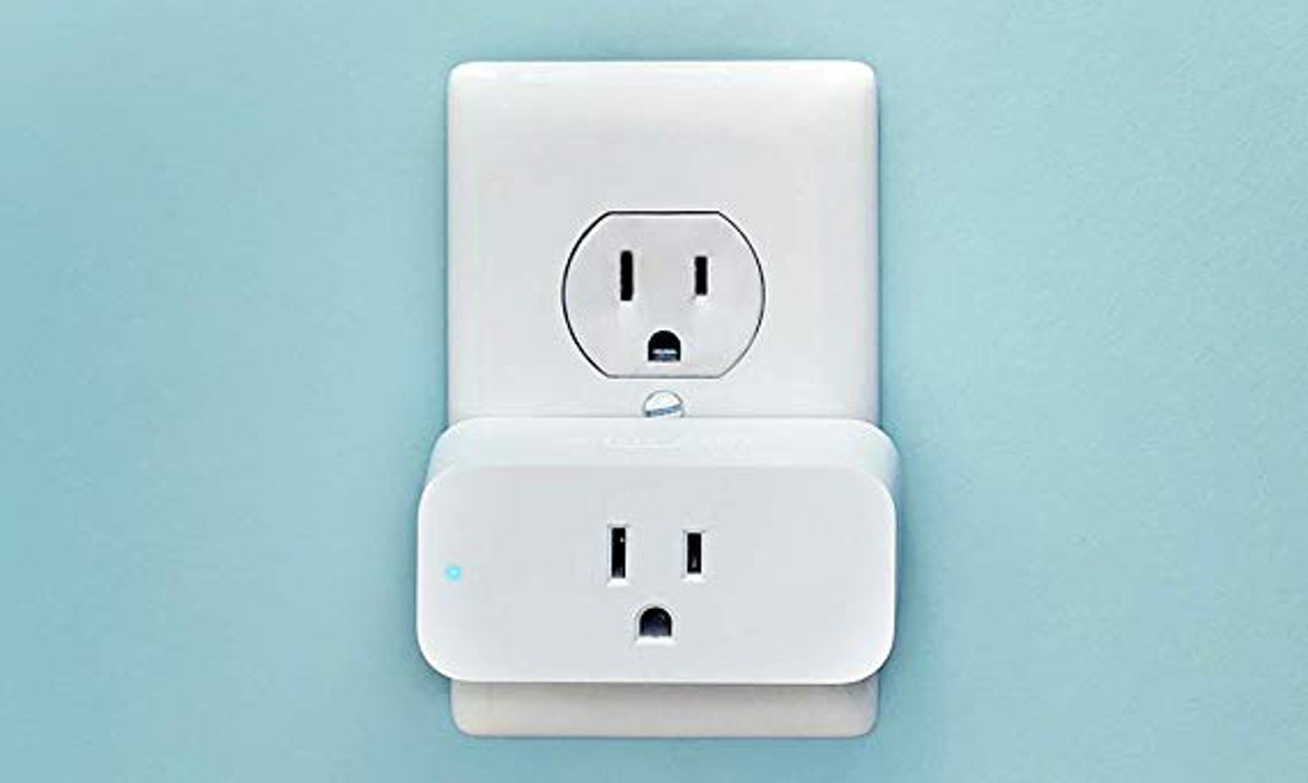 The 3 Best Smart Plugs For Alexa