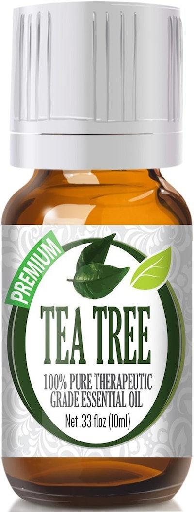 Healing Solutions Tea Tree Oil