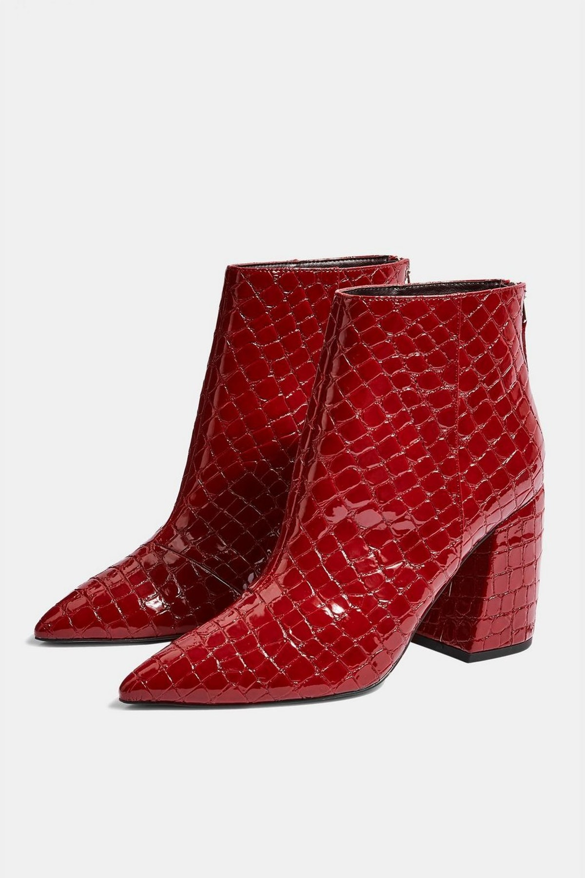 HOUSTON Ankle Boots