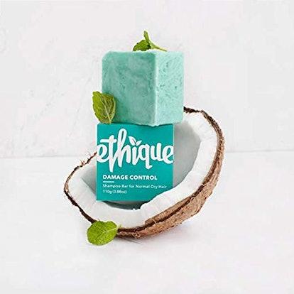 Ethique Eco-Friendly Shampoo Bar, Damage Control