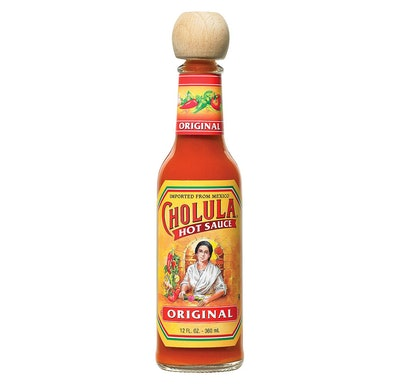 Cholula Original Hot Sauce – 12 oz.