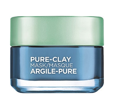 L'Oréal Pure Clay Mask Clear & Comfort