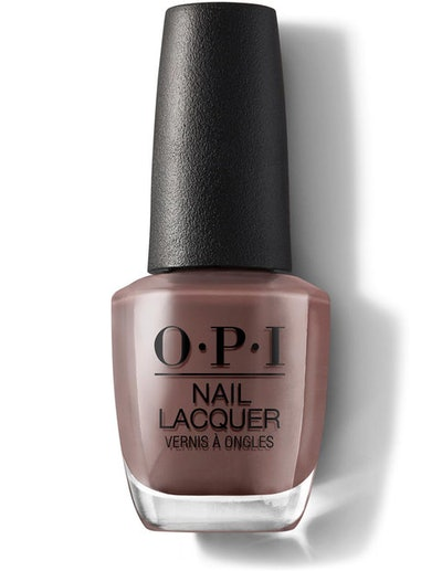 Nail Lacquer in Squeaker Of The House