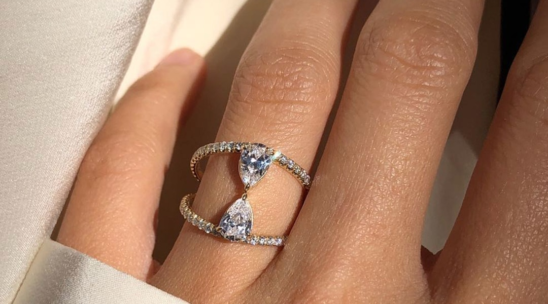 9207f329d 9 Indie Engagement Ring Designers Making The Most Unique Pieces