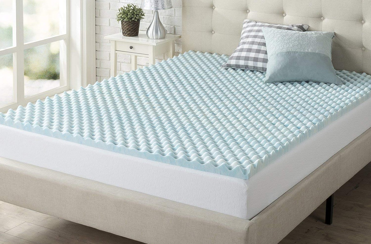 The 3 Best Mattress Toppers For Back Pain