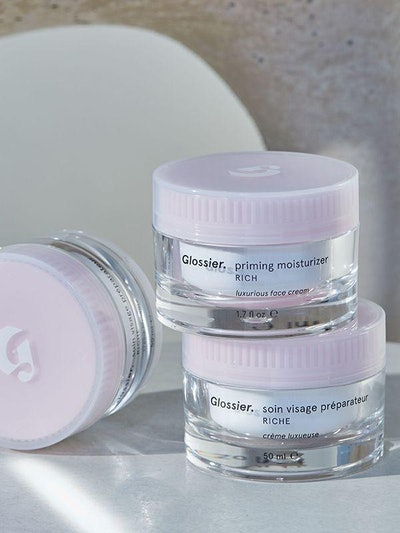 Priming Moisturizer Rich