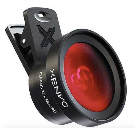 Xenvo Pro Lens Kit for iPhone and Android