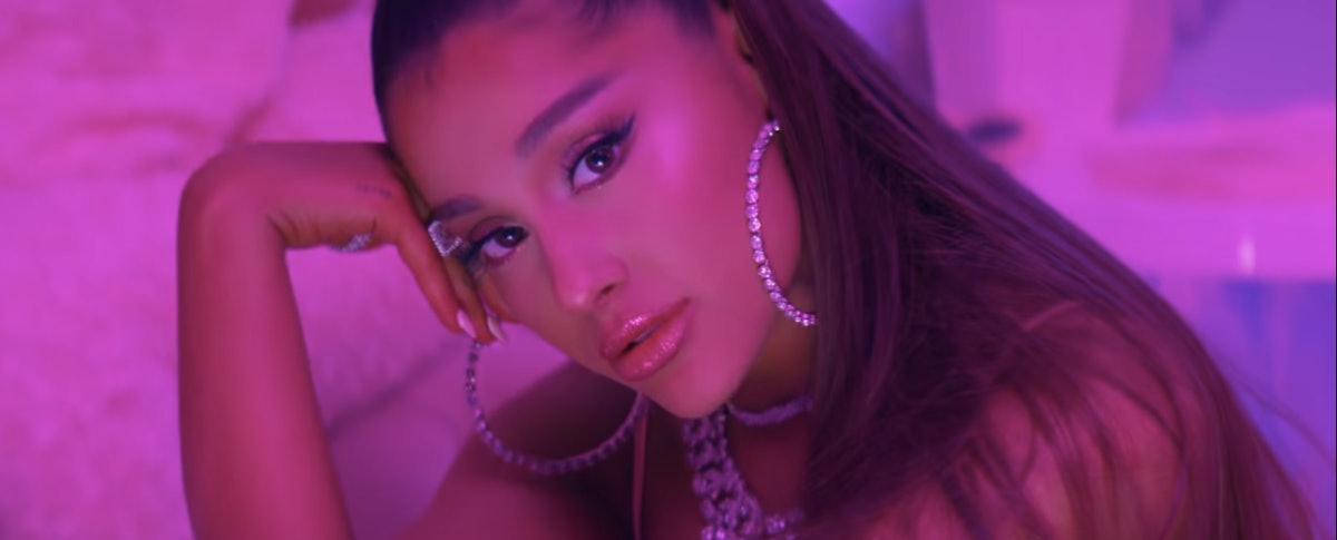"Memes & Tweets About Ariana Grande's ""7 Rings"" Sampling 'Sound Of Music' Prove Fans Are All About It"