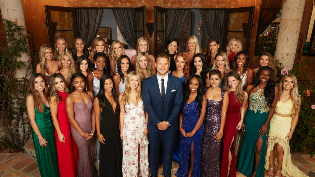 Here's Which 'Bachelor' Contestant You Are Based On Your