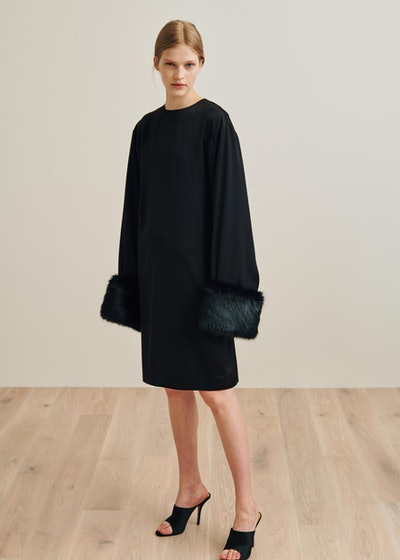 Perlo Dress