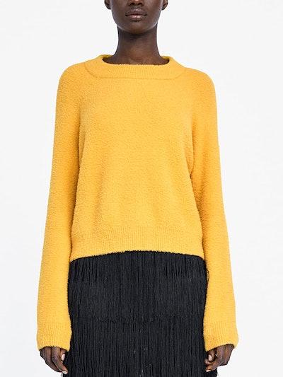 Soft Feel Sweater