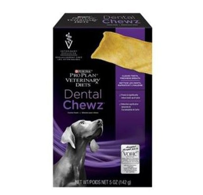 Purina Veterinary Diets Dental Chewz (5 ounces)