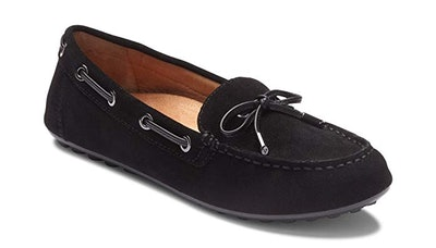 Vionic Women's Honor Virginia Leather Loafer