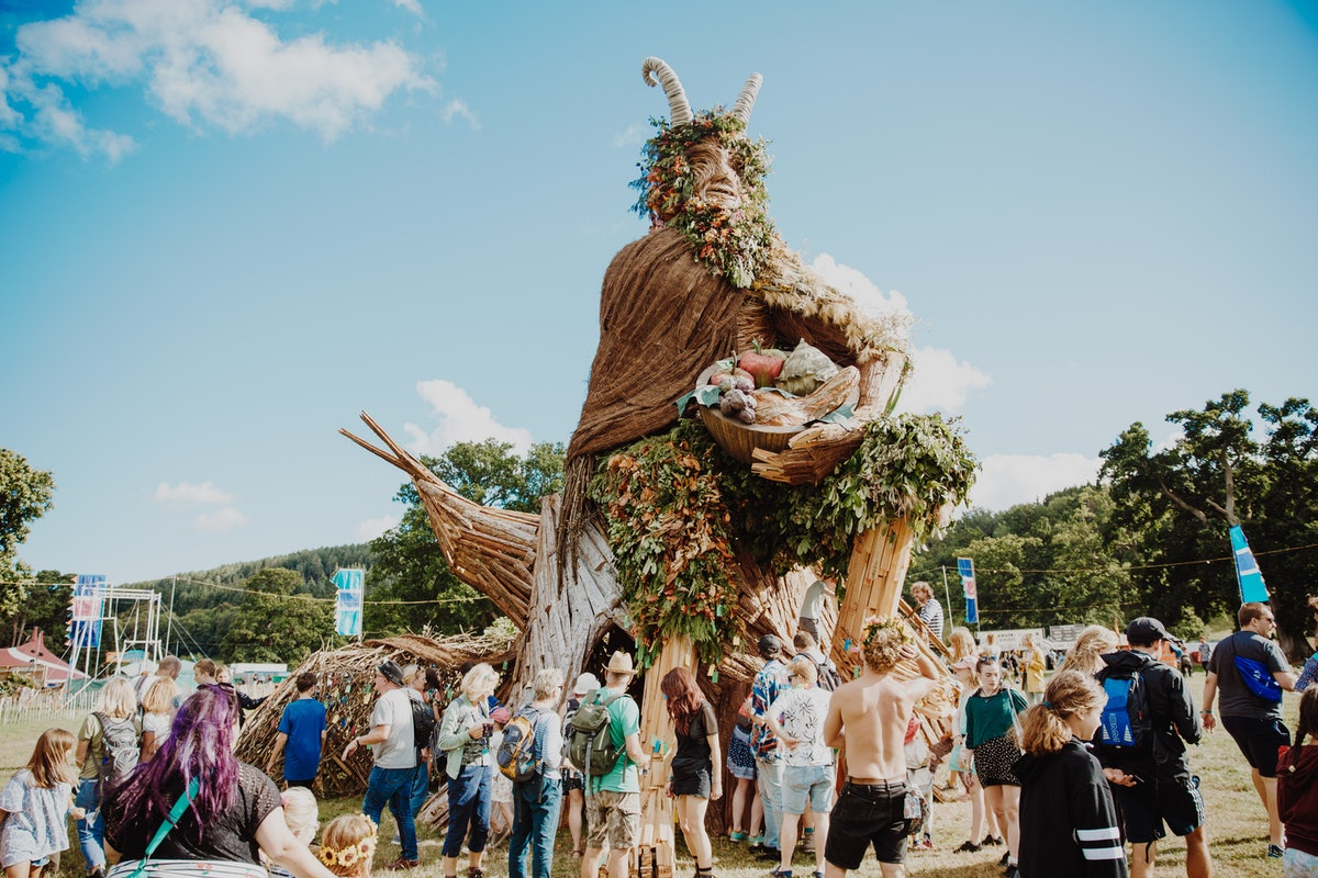 5 Small Music Festivals In The UK That Should Be On Your List This Summer