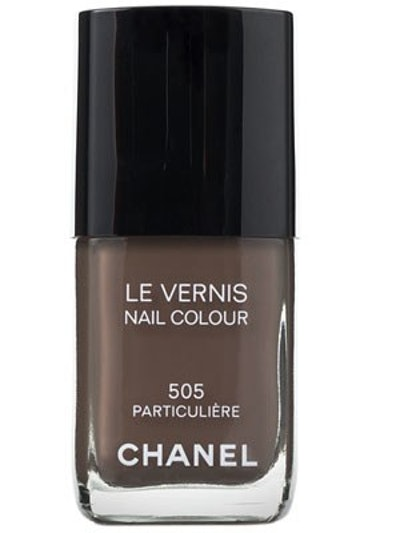Longwear Nail Color in Particuliere