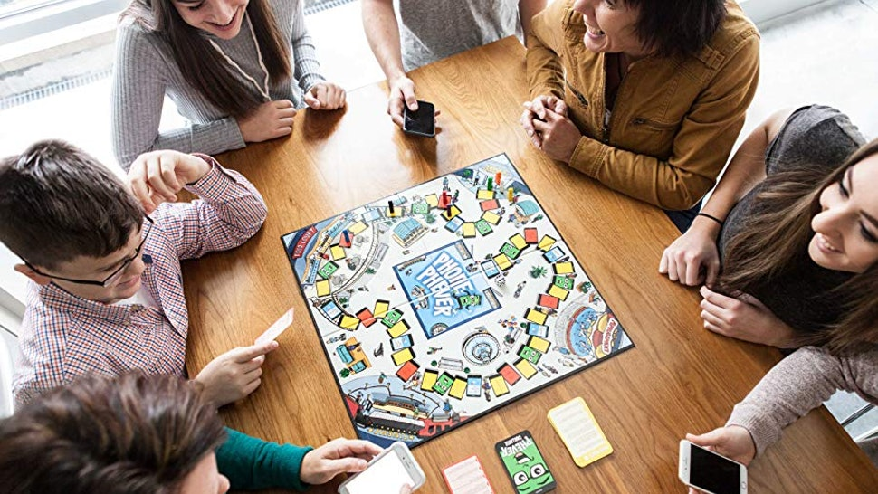 The 4 Best Board Games For Large Groups - photo#50