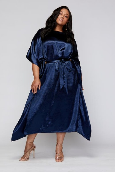 Zoey Dress