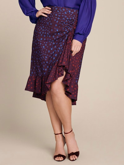 Kylie Combo Skirt
