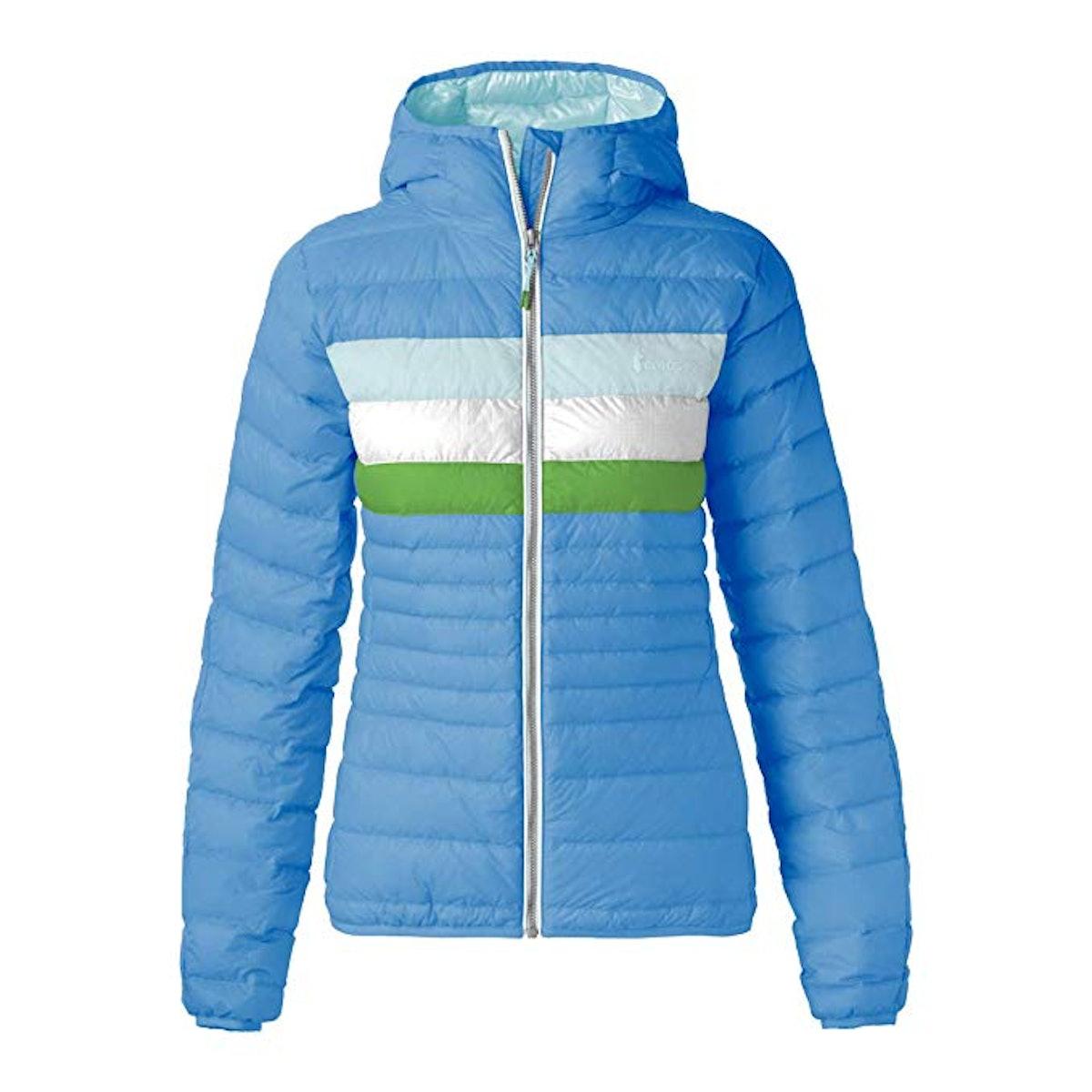 Cotopaxi Fuego Hooded Jacket