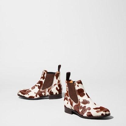 Benissa Boots