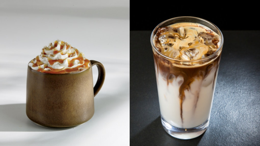 The Strongest Starbucks Drinks With Mocha Will Sweeten Your