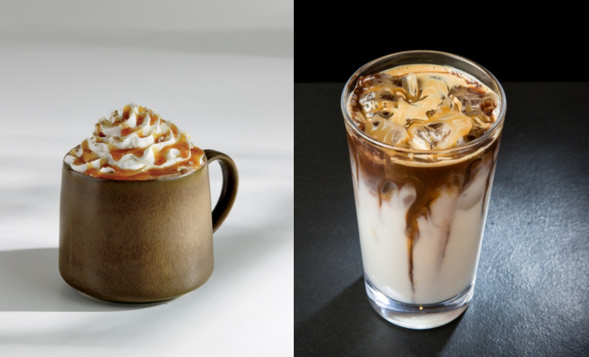 The Strongest Starbucks Drinks With Mocha Will Sweeten Your Morning Coffee Run