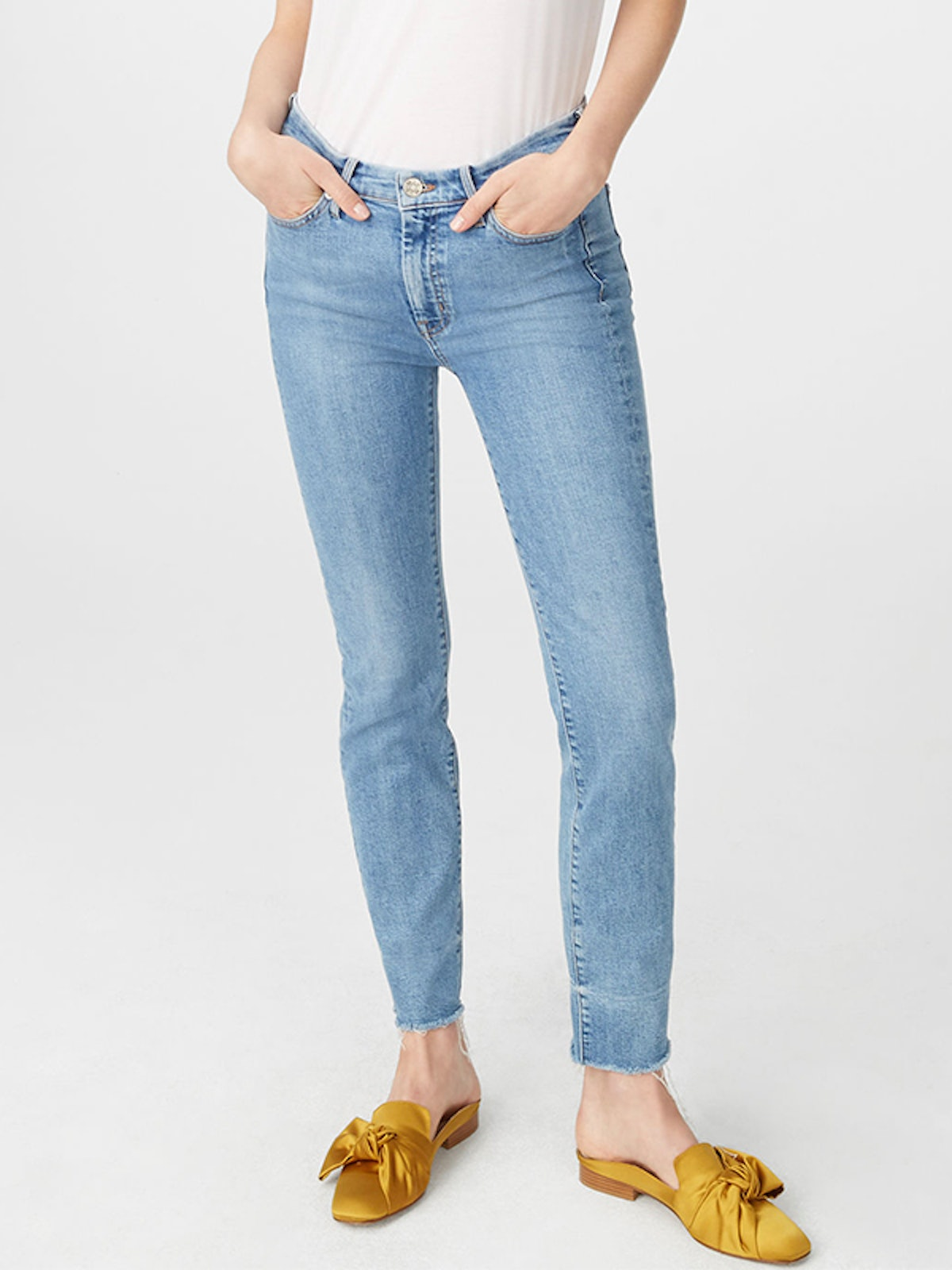 M.i.h Daily Jean