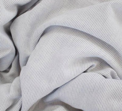 Twill Fitted Sheet