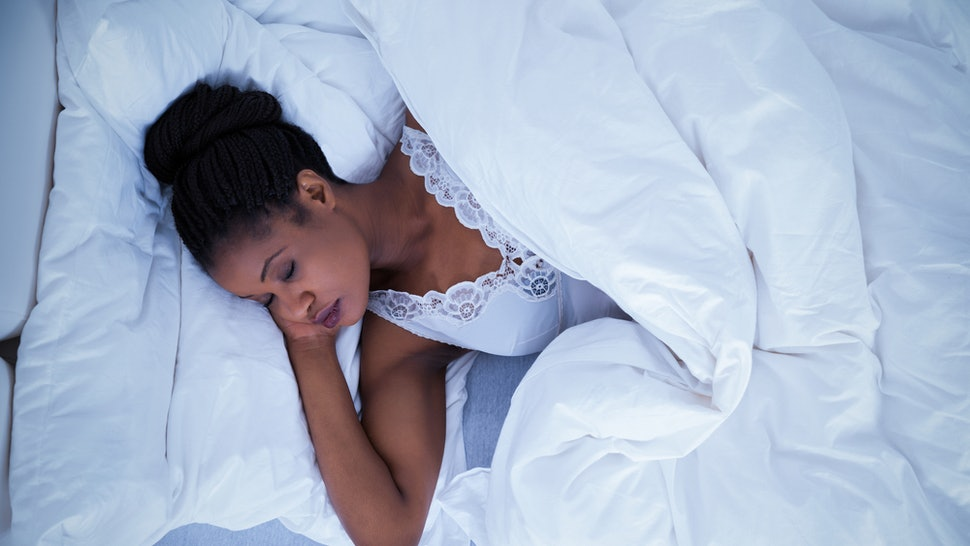 How Is Melatonin Different From CBD For Sleep? If You Need