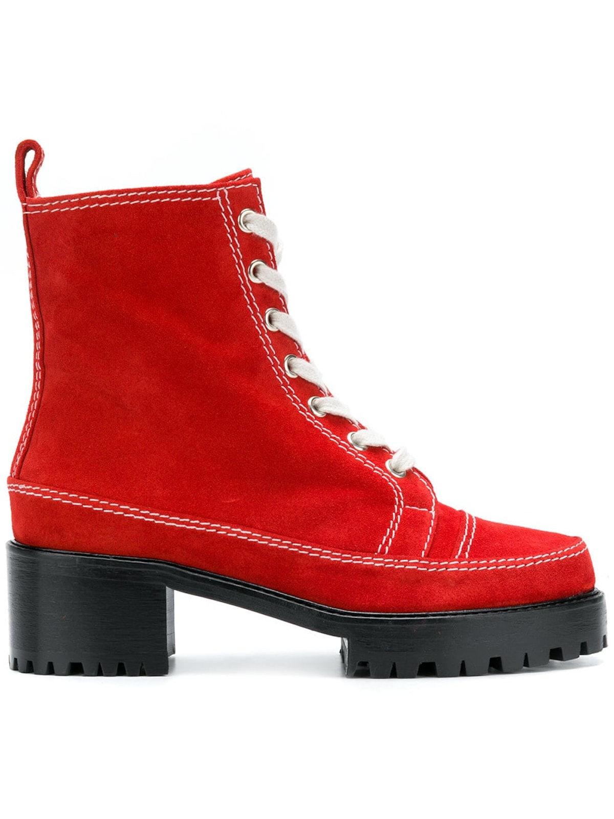 Chris Boots