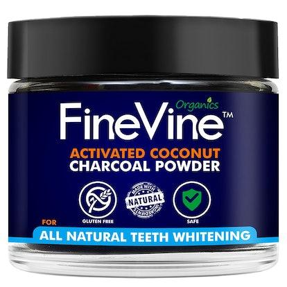 FineVine Charcoal Powder