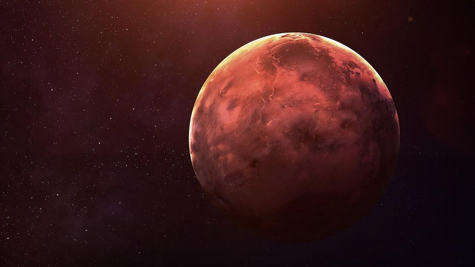 Mercury Retrograde Will Be 2019's First Retrograde & Here's