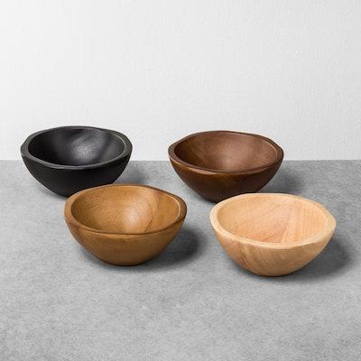 Salad Bowls Set of 4 - Hearth & Hand with Magnolia