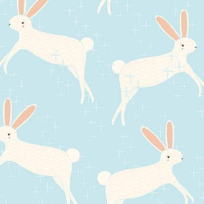 Leaping Bunnies