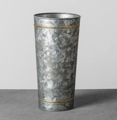 Vase with Flower Frogger - Hearth & Hand with Magnolia
