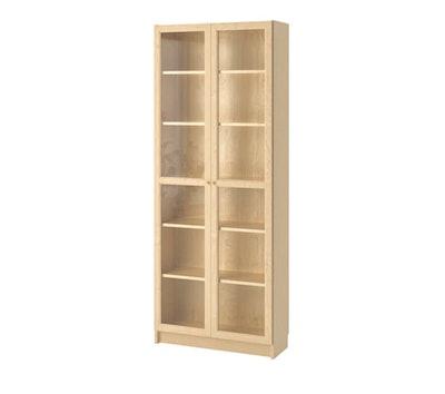 IKEA Billy/Oxberg Bookcase