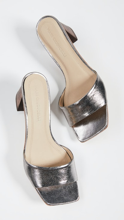 Carmen Sandals