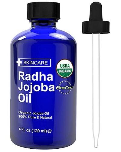 100% Pure Jojoba Oil