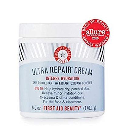 Ultra Repair Cream Intense Hydration