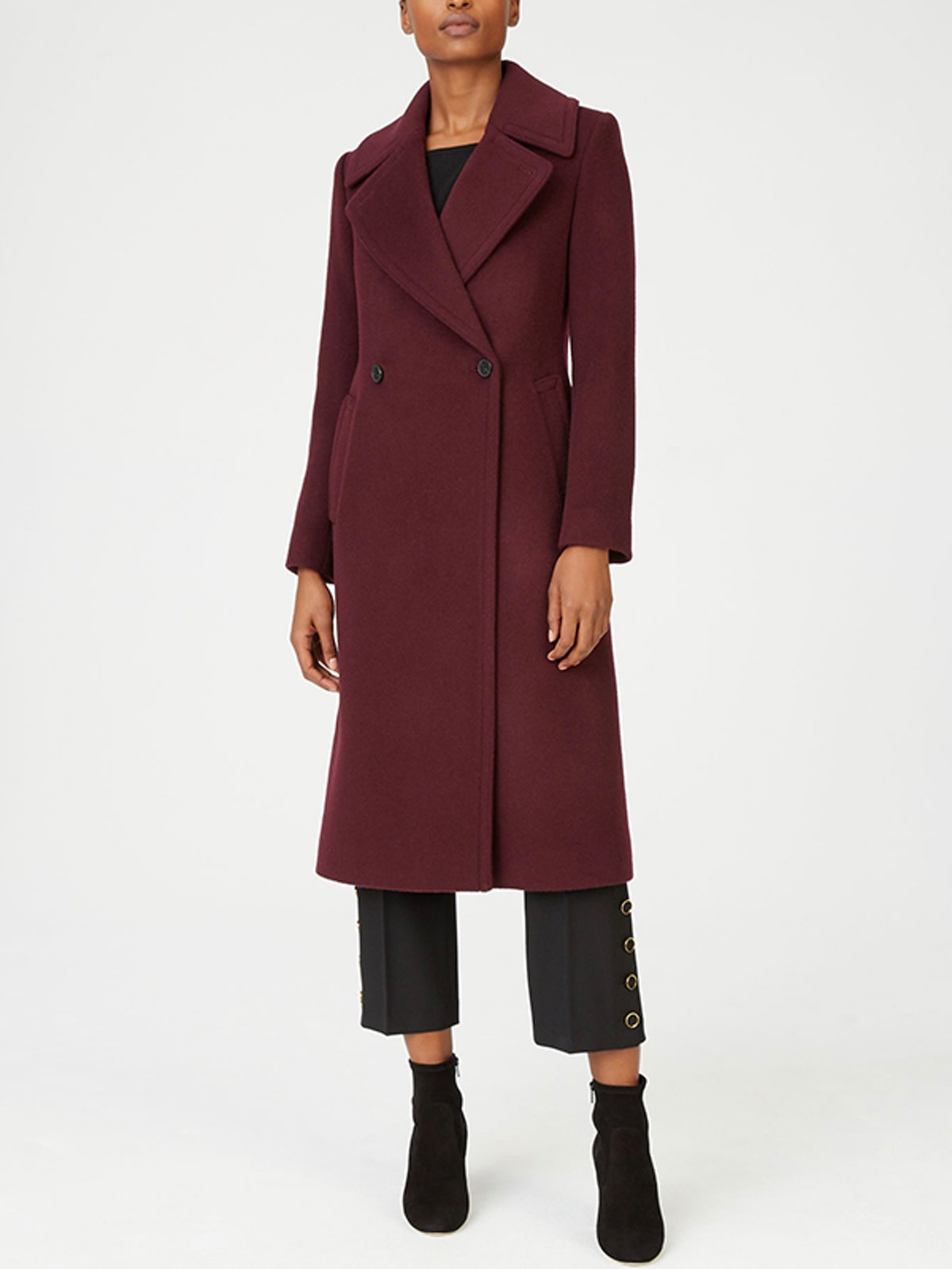 Daylina Coat